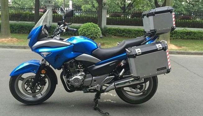 铃木骊驰250摩托车_铃木豪爵骊驰GW250摩托车-大地恒通
